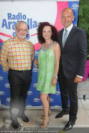 10 Jahre Radio Arabella - Rathaus - Mo 06.06.2011 - 41