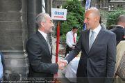 10 Jahre Radio Arabella - Rathaus - Mo 06.06.2011 - 57