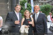 10 Jahre Radio Arabella - Rathaus - Mo 06.06.2011 - 65