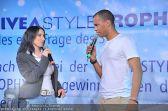 Nivea Style Contest - Rathaus - Sa 05.11.2011 - 13