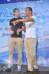 Nivea Style Contest - Rathaus - Sa 05.11.2011 - 26