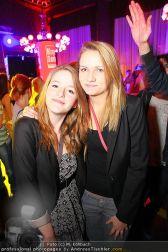 DocLX-Mas Party - Rathaus - Sa 17.12.2011 - 22