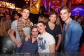 DocLX-Mas Party - Rathaus - Sa 17.12.2011 - 60