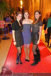 DocLX-Mas Party - Rathaus - Sa 17.12.2011 - 7