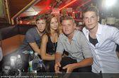 Shangri La - Ride Club - So 07.08.2011 - 2