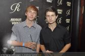 Shangri La - Ride Club - So 07.08.2011 - 20