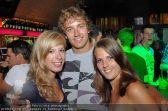 Shangri La - Ride Club - So 21.08.2011 - 10