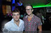 Shangri La - Ride Club - So 21.08.2011 - 18