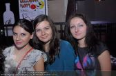 Erasmus Night - Ride Club - Mo 31.10.2011 - 15
