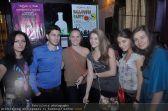 Erasmus Night - Ride Club - Mo 31.10.2011 - 16