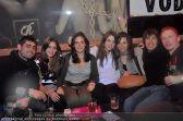 Erasmus Night - Ride Club - Mo 31.10.2011 - 21