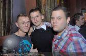 Erasmus Night - Ride Club - Mo 31.10.2011 - 23