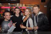 Erasmus Night - Ride Club - Mo 31.10.2011 - 4