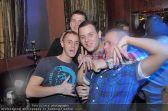 Erasmus Night - Ride Club - Mo 31.10.2011 - 8