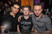 Shangri La - Ride Club - Do 29.12.2011 - 21