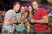 Club Sensation - Scotch Club - Fr 24.06.2011 - 18