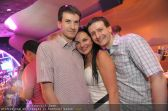 Club Sensation - Scotch Club - Fr 24.06.2011 - 2