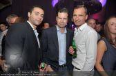 The house club - Scotch Club - Fr 15.07.2011 - 17