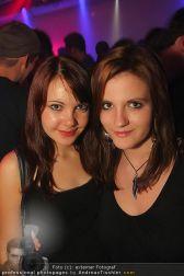 Glamour & Glory - Salzbar - Sa 12.11.2011 - 13