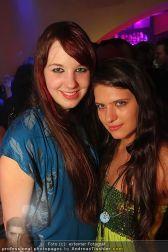 Glamour & Glory - Salzbar - Sa 12.11.2011 - 26