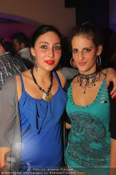 Glamour & Glory - Salzbar - Sa 12.11.2011 - 27
