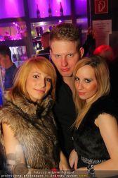 Glamour & Glory - Salzbar - Sa 12.11.2011 - 7