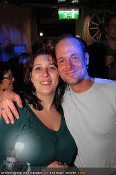 Partynacht - Bettelalm - Sa 19.11.2011 - 12