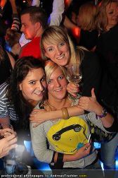 Partynacht - Bettelalm - Sa 19.11.2011 - 24