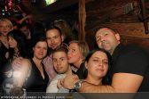 Partynacht - Bettelalm - Sa 19.11.2011 - 3