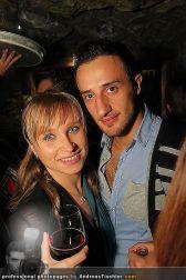 Partynacht - Bettelalm - Sa 19.11.2011 - 43
