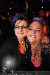 Partynacht - Bettelalm - Sa 19.11.2011 - 6