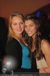 Glamour & Glory - Salzbar - Sa 19.11.2011 - 7