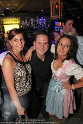 Partynight - Bettelalm - Sa 26.11.2011 - 18