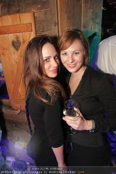 Partynight - Bettelalm - Sa 26.11.2011 - 28