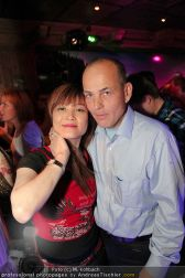 Partynight - Bettelalm - Sa 26.11.2011 - 30
