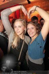 Partynight - Bettelalm - Sa 26.11.2011 - 5