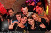 Partynacht - Magazin - Fr 02.12.2011 - 10