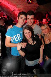 Partynacht - Magazin - Fr 02.12.2011 - 14
