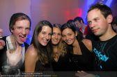 Thank got it´s Friday - Salzbar - Fr 02.12.2011 - 13