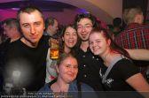 Thank got it´s Friday - Salzbar - Fr 02.12.2011 - 22
