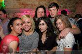 People on Party - Gnadenlos - Fr 02.12.2011 - 1