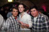 People on Party - Gnadenlos - Fr 02.12.2011 - 12