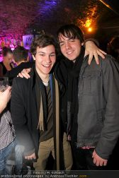 People on Party - Gnadenlos - Fr 02.12.2011 - 22