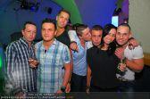 Bora Bora - Klub Kinsky - Sa 03.12.2011 - 13