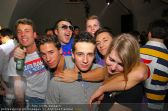 Bora Bora - Klub Kinsky - Sa 03.12.2011 - 3