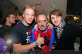 Bora Bora - Klub Kinsky - Sa 03.12.2011 - 4
