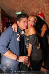 Partynacht - Magazin - Sa 10.12.2011 - 21