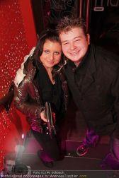 Partynacht - Magazin - Sa 10.12.2011 - 24