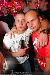 Partynacht - Magazin - Sa 10.12.2011 - 5