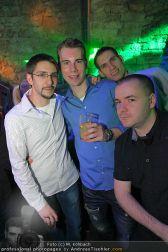People on Party - Gnadenlos - Fr 16.12.2011 - 18